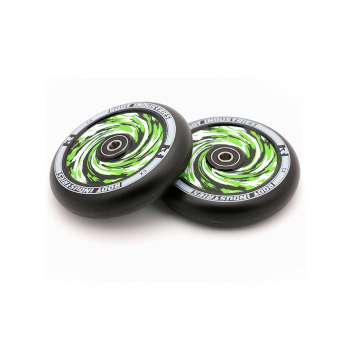 Root Industries Air Wheels 110mm - Amazon 2ks