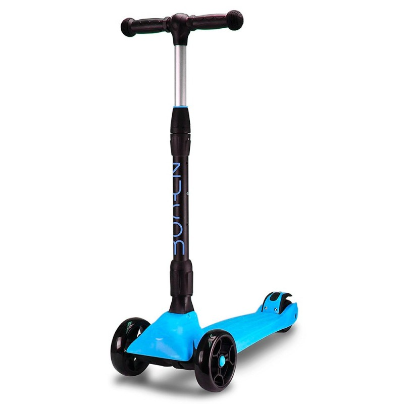 Zycom Zinger Scooter - Blue / Black