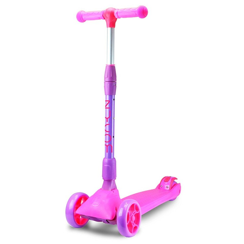 Zycom Zinger Scooter - Pink / Purple