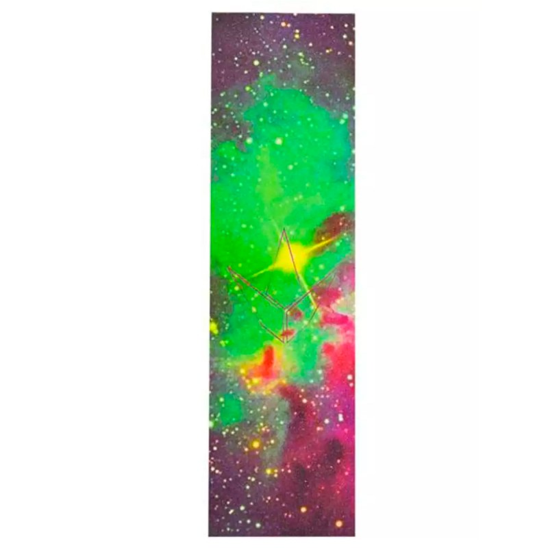 Blunt Galaxy Grip Tape - Green
