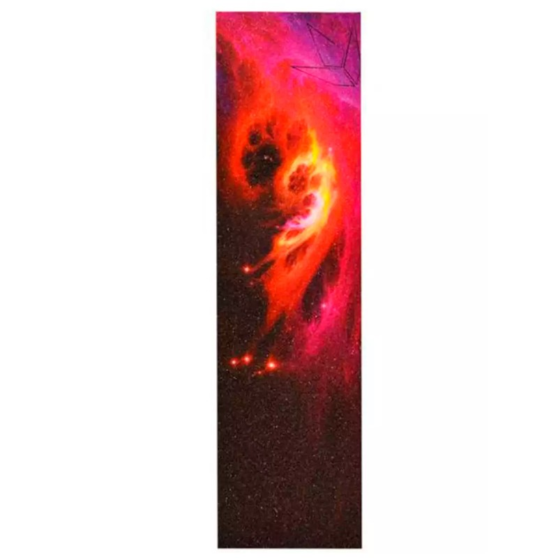 Blunt Galaxy Grip Tape - Red