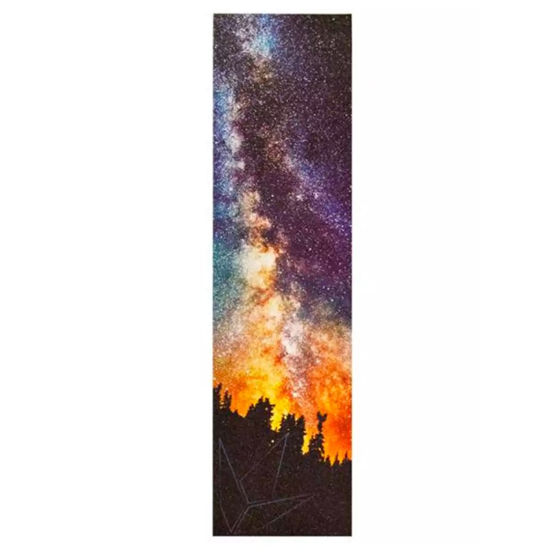 Blunt Galaxy Grip Tape - Yellow
