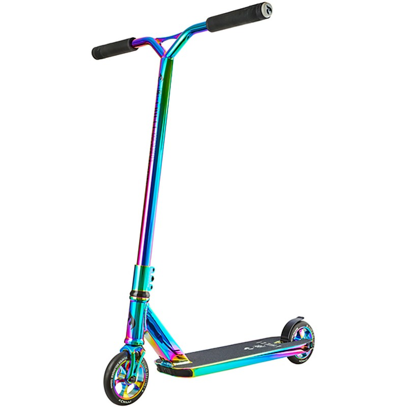 Chilli Reaper Reloaded Pistol Scooter - Neochrome