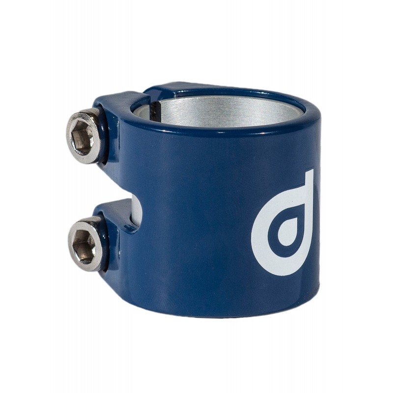 District S-Series DC15 Double Clamp - Marino