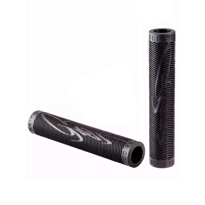 Grit 160mm Handlebar Grip - Black