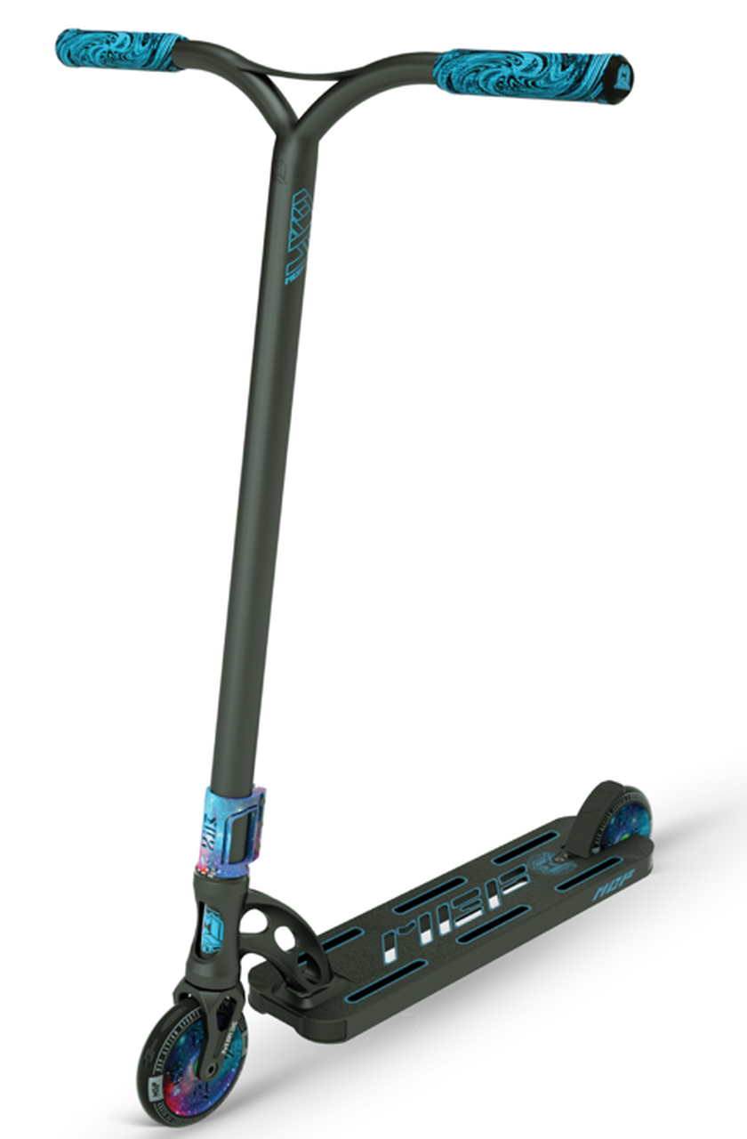 MGP VX9 Extreme Scooter - Galactic