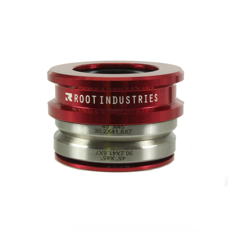 Root Industries Air Tall Stack Headset - Red