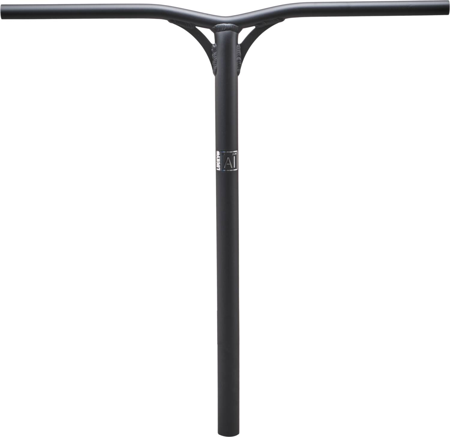 Lucky Air Pro Scooter Bar 660mm - Black
