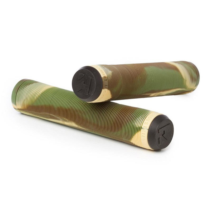 Root Industries Air Mixed Grips - Camo