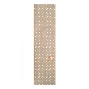 Flik Grip Tape - Polka Dots White / Clear