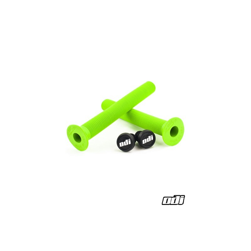 ODI Longneck XL Grip - Green