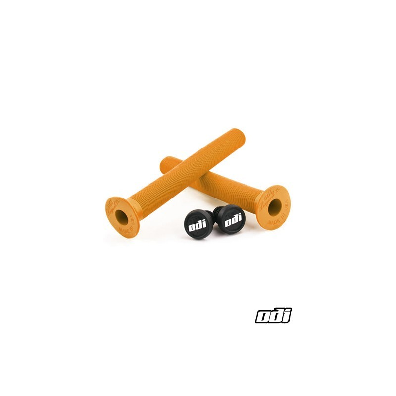 ODI Longneck XL Grip - Orange