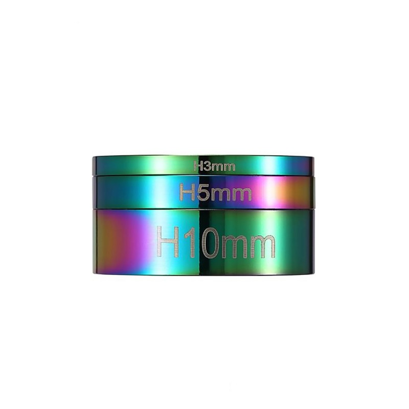 Blunt Spacer Pack - Oil Slick