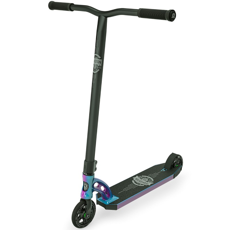 MGP VX8 Team Limited Extreme Scooter - Neo Hydra