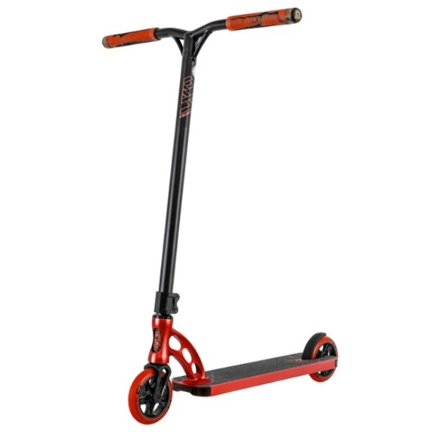 MGP VX9 Team Scooter - Red