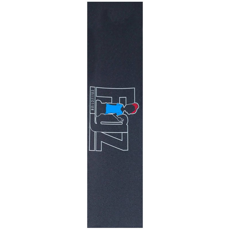 Figz Collection Logo Grip Tape
