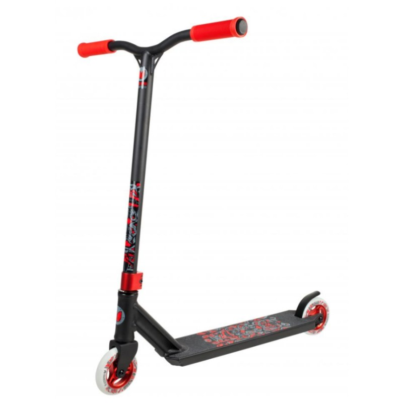 Blazer Pro Spectre 2 Scooter - Black/Red