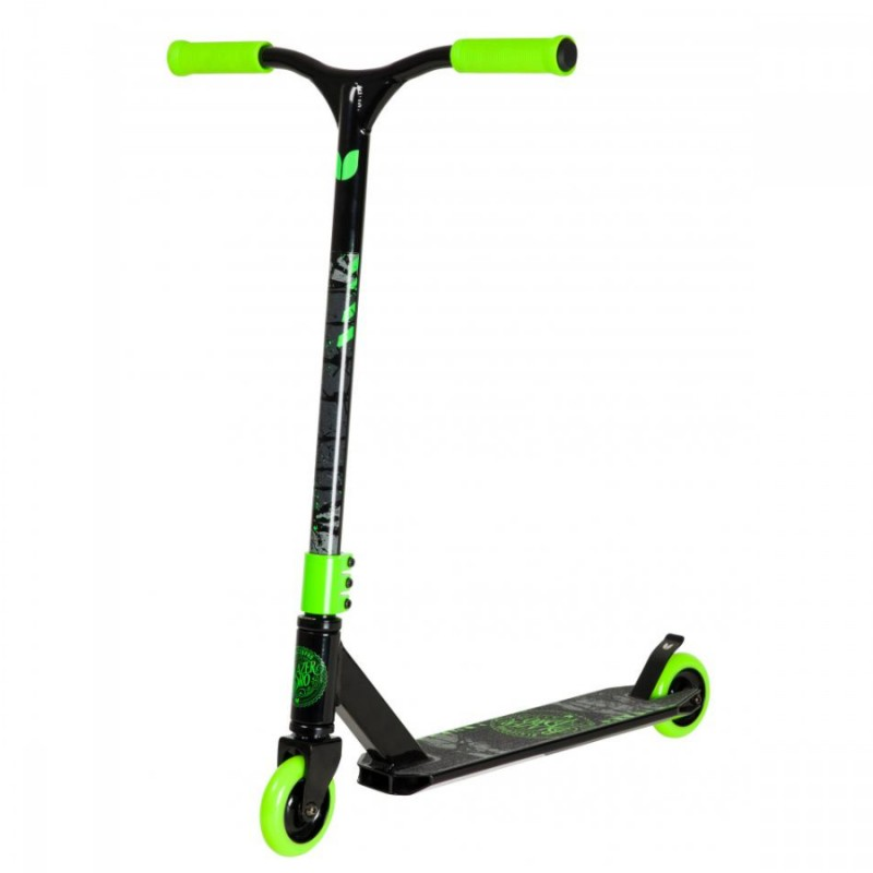 Blazer Pro Decay Scooter - Black/Green
