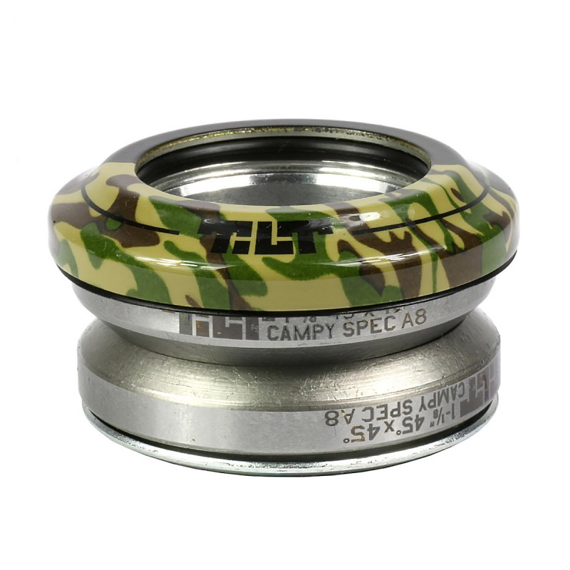 Tilt Integrated Headset - Camo
