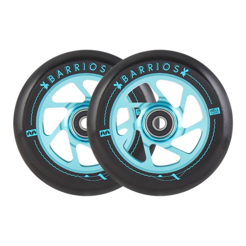 Tilt Meta Pro 110mm Wheels - Luis Barrios 2 ks