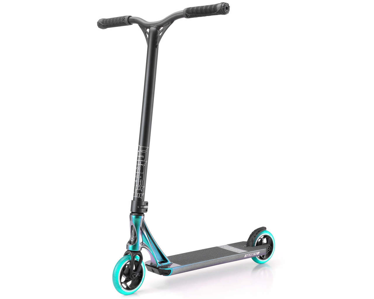 Blunt Prodigy S8 Complete Scooter- Jade