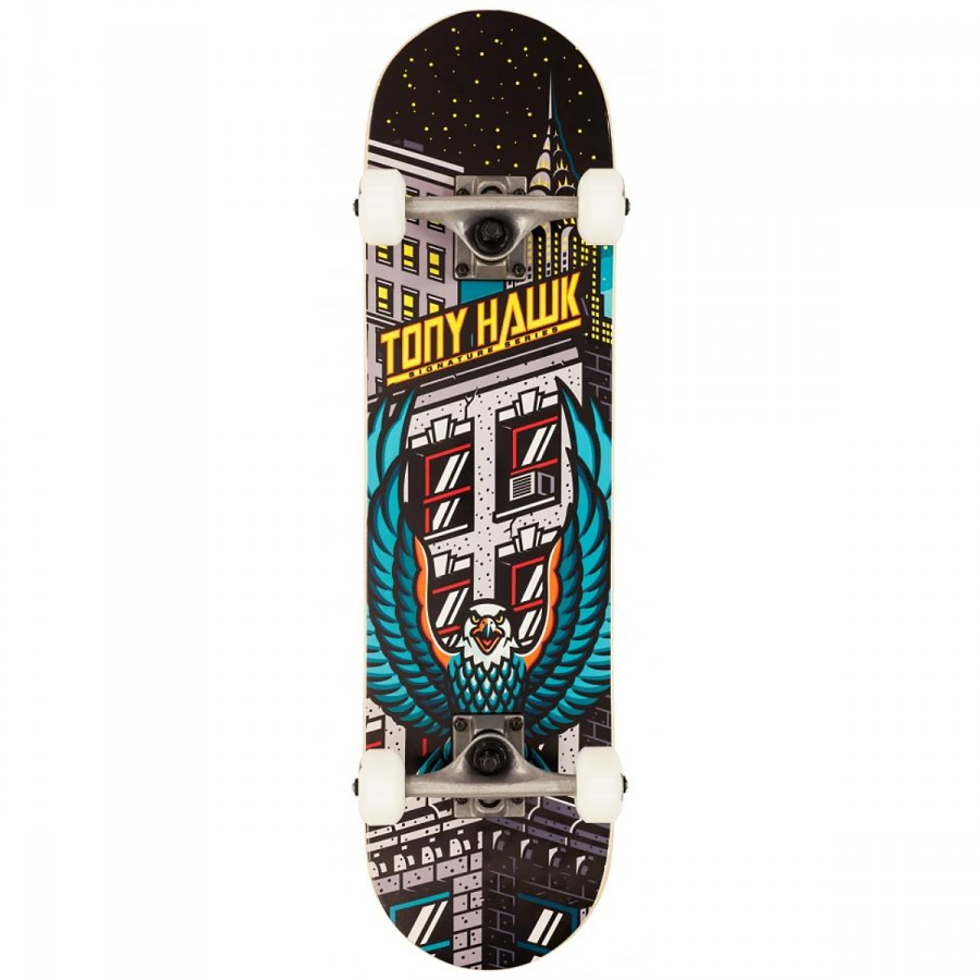 Tony Hawk 180 Series Skateboard - Downtown Mini