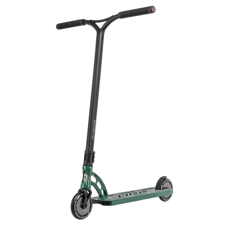 MGP Origin Extreme Scooter - Pearlized Green