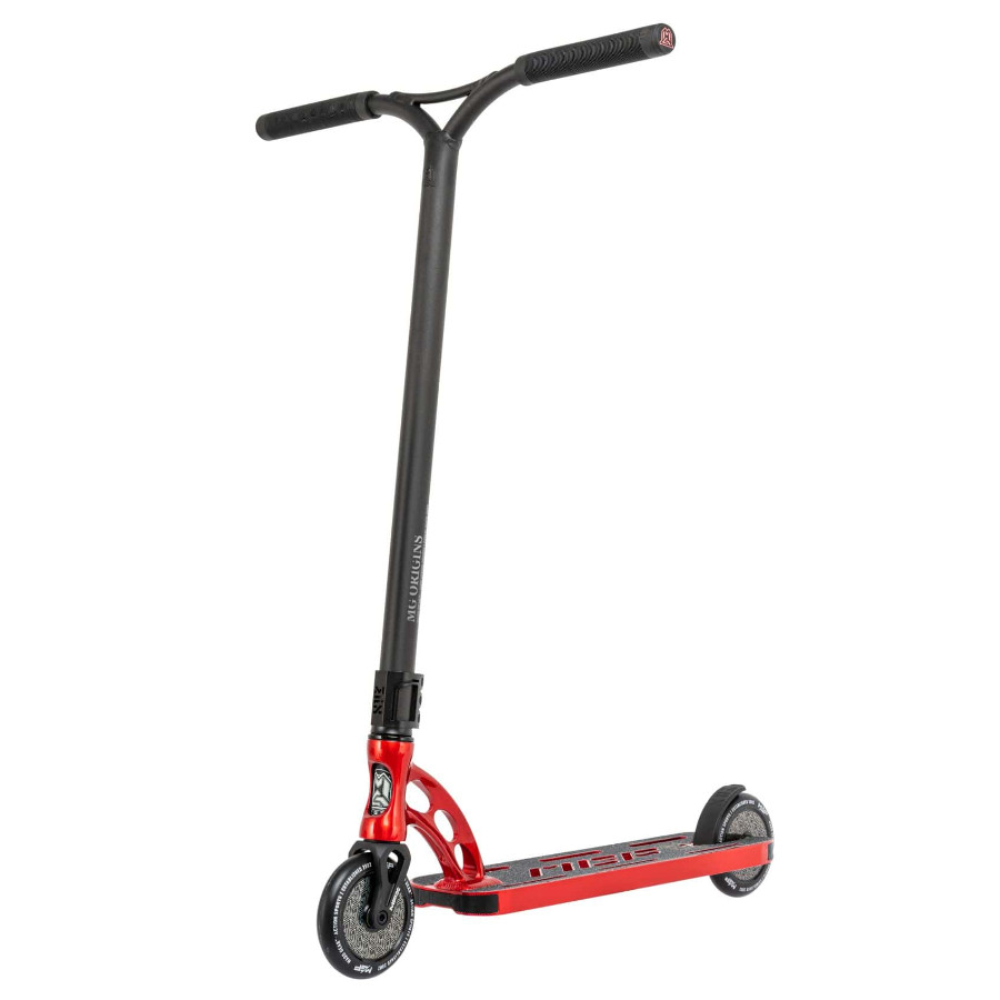 MGP Origin Extreme Scooter - Chromized Red