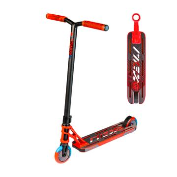 MGP MGX Shredder Scooter - Black/Red