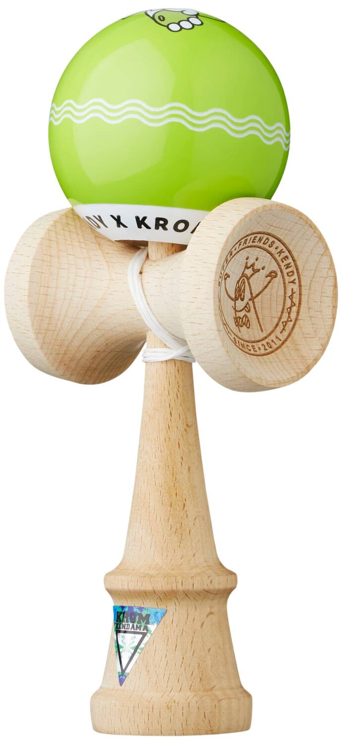 KROM Collabs Kendama