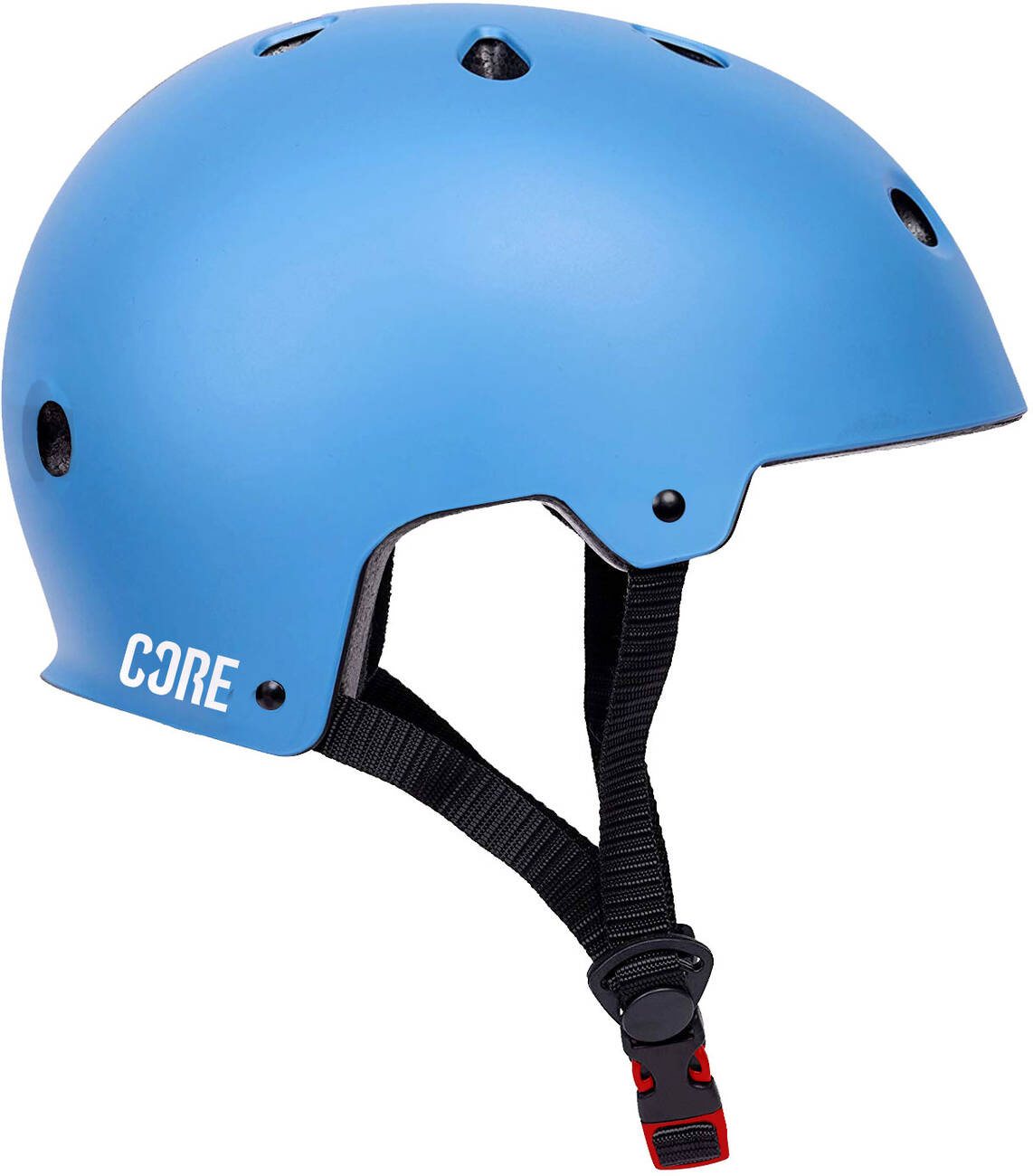 HELMET CORE BASIC - Blue
