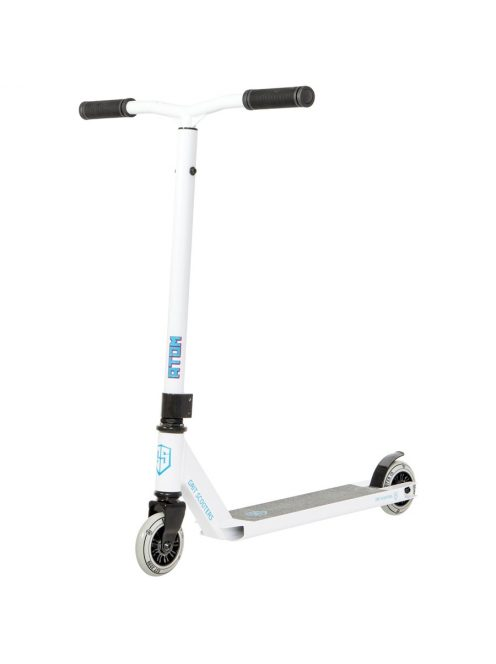 Grit Atom 2021 Scooter - White
