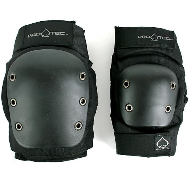 Pro-tec Street Knee and Elbow Pad