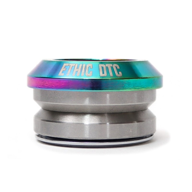 Ethic DTC Integrated Headset V2 - Rainbow