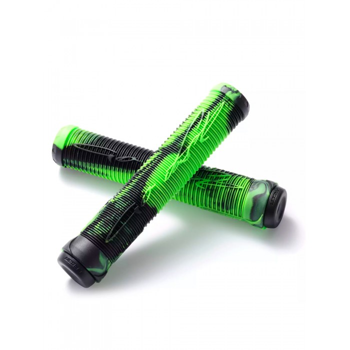 Fasen Fast Grip - Black / Green