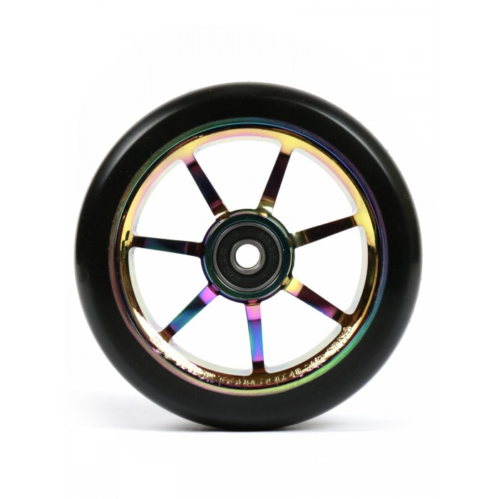 Ethic DTC Incube Wheel 100mm - Rainbow