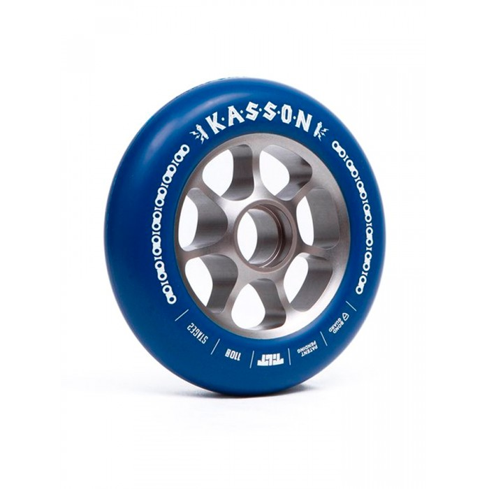 Tilt Dylan Kasson Signature Wheel 110mm