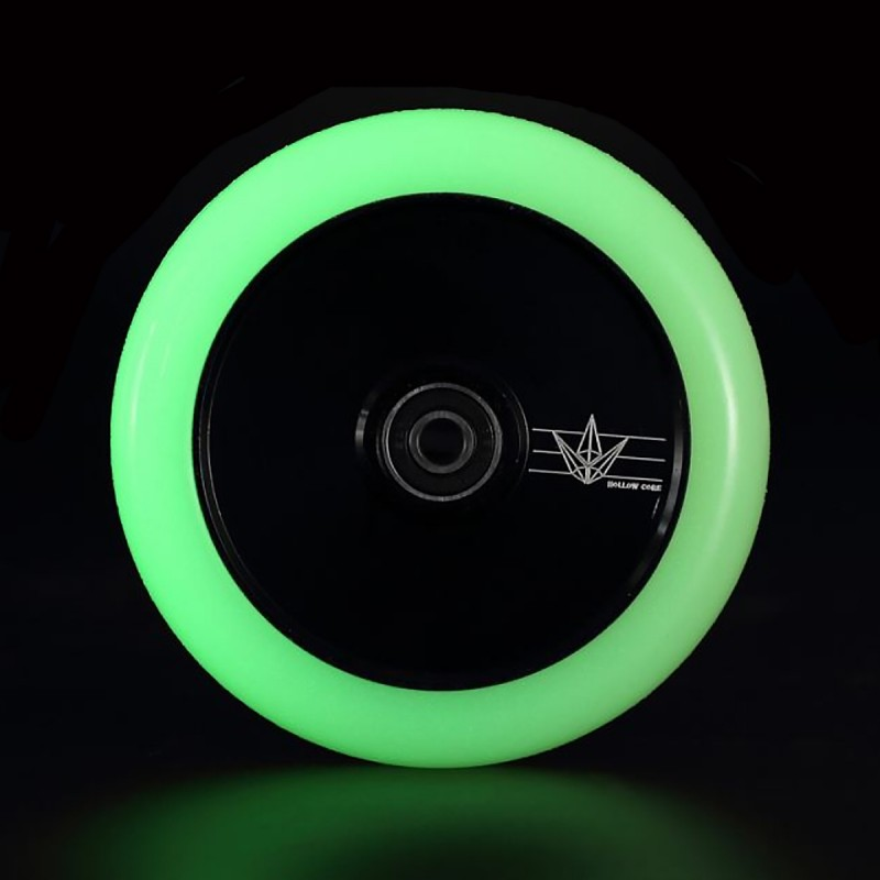 Blunt Hollow 120mm Wheel - Glow