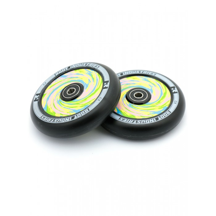 Root Industries Air Wheels 120mm - Paddle Pop 2 ks.