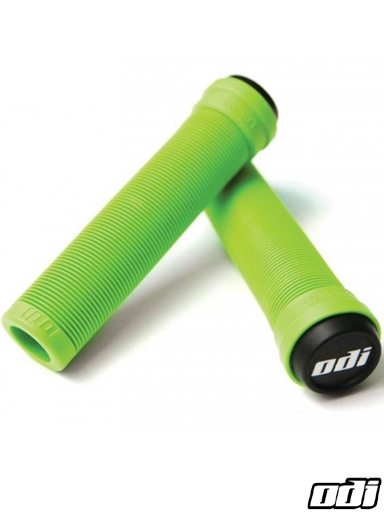 ODI Longneck SOFT grip - Green