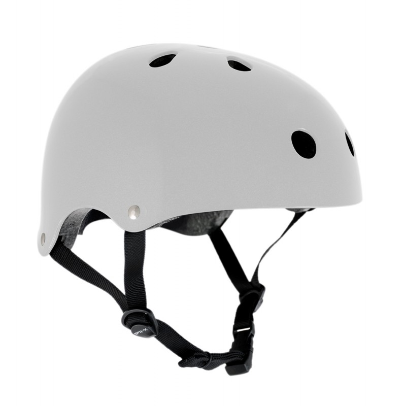 SFR Helmet - Metallic White