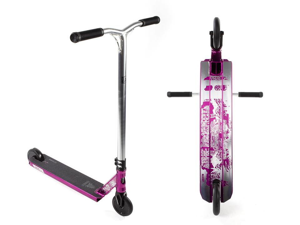 Lucky Prospect Pro Scooter - 2019 - Purple