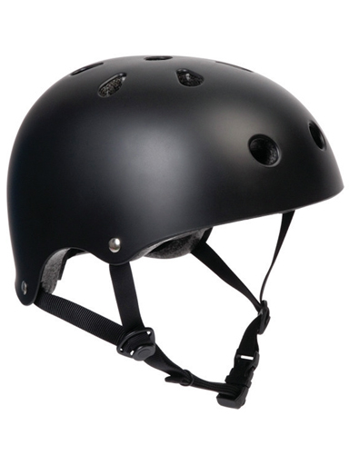 SFR Helmet - Matt Black