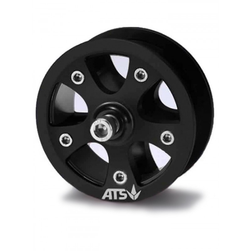 Blunt ATS Dirt Scooter Wheel Hub with Bearings