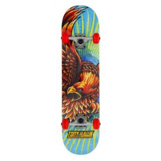 Tony Hawk 180 Series Skateboard - Golden Hawk
